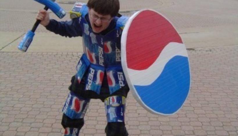 Capitão Pepsi