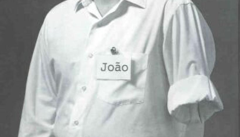 João sem braço
