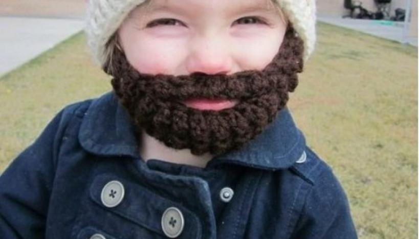 Barba do Chuck Norris