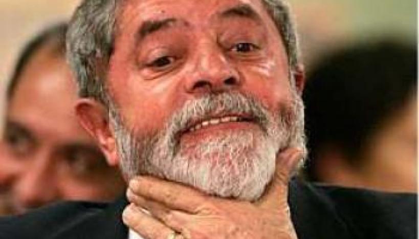 Lula está doente