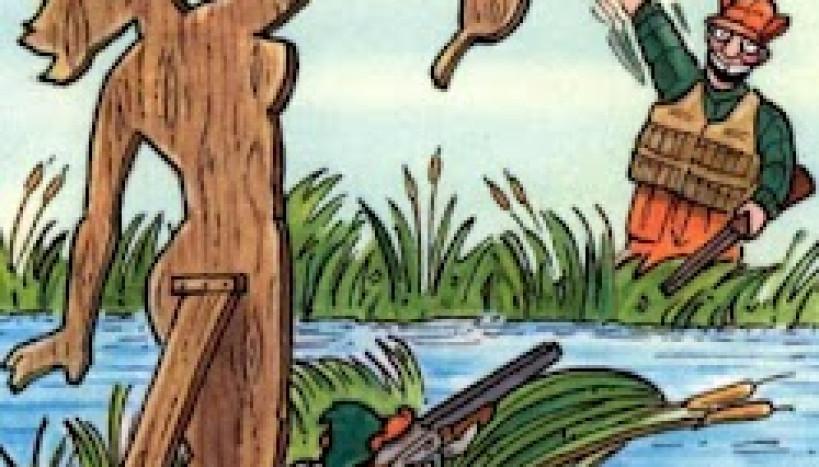 Dia da caça