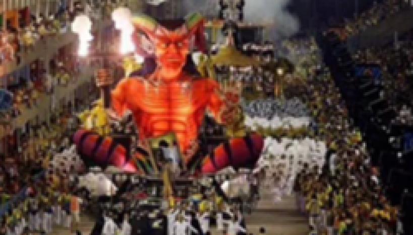 Marcha para Satanás